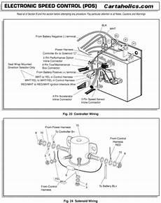 12 volt ezgo solenoid wiring diagram ez go golf cart wiring diagrams