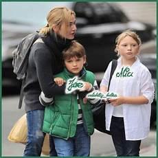 Kate Winslet With Joe Kate Winslet