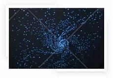 fertige sternenhimmel