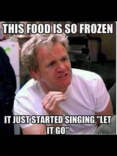Clean Kitchen Memes by 17 Best Images About Chef Memes On