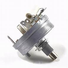 deere 4 position light switch 9 terminal the brillman company
