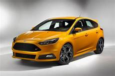 2015 Ford Focus St Review Msrp Release Date