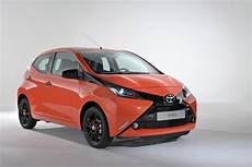 Toyota Aygo X - 2015 toyota aygo x cite is ready to excite europe