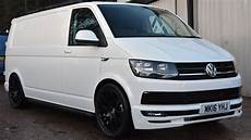 2016 vw t6 2 0tdi 140ps white lwb sportline pack
