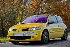 Images Of Renault Megane Ii Coupe Phase Ii 2006 2005