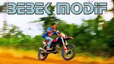 Bebek Modif by Bebek Modif Jahat Gtx Motor Cross
