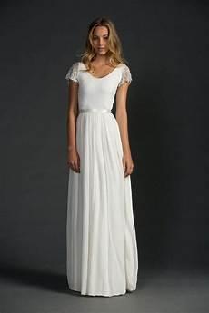 Grace Liebt Spitze Spitze Hochzeitskleid