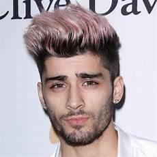 Zayn Malik S New Hairstyle