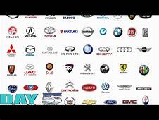 Australian Car All Brands List Logos Company Names
