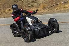 Can Am Trike