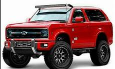 2020 ford bronco interior specs and price 2020 ford