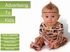 adhs bei kindern advertising to