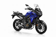 yamaha tracer 900 2017 yamaha tracer 900 new colours and graphics