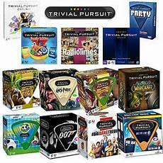 Trivial Pursuit The Worlds Besten Quiz Brettspiel