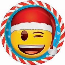 emoji paper plates emoji supplies