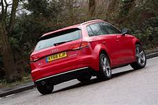 audi a3 review 2019 what car