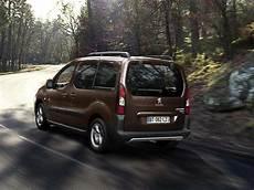 Peugeot Partner Tepee Outdoor 7 Pas 2018