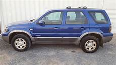 auto air conditioning service 2001 ford escape electronic valve timing automatic ford escape 4 cylinder blue 2007 blue used vehicle sales