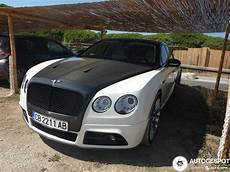 Mansory Bentley Flying Spur 2020 Wallpapers