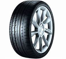 Continental Contisportcontact 3 235 45 R17 97w