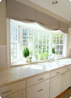 Kitchen Curtains For Bay Windows by Window Treatment Ideas For Bay Windows Window Treatments