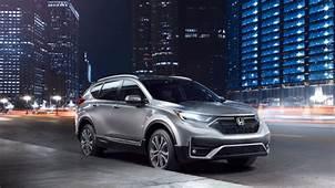 2020 Honda CR V Compact Crossover Gets Slight Price