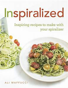 booko comparing prices for inspiralized over 100 inspiring recipes to make with your spiralizer