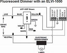 looking for a simple t5 fluorescent dimmer doityourself com community