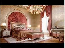 Interior Design   Beautiful classic bedroom design   YouTube