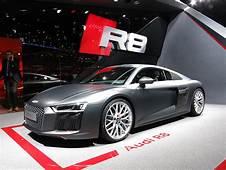 Audi R8  Wikipedia