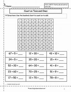 addition worksheets with tens and ones 9662 two digit addition worksheets