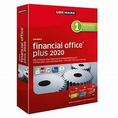 lexware financial office plus 2020 mit 365 tage