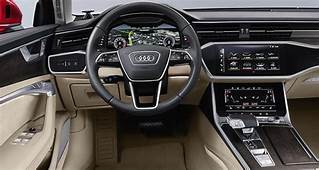 Interieri I Modelit T&235 Ri Audi A6 Video – Indeksonlinenet