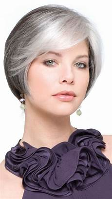 43 best hairstyles for seniors images pinterest grey hair hair cut and silver hair