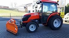 kubota mk 5000 tracteur agricole thommen schwall