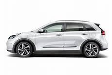 kia niro hybride rechargeable prix autonomie