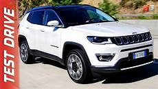 jeep compass test new jeep compass 2017 test drive