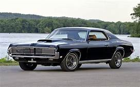Mercury Cougar XR 7 1969 Muscle Car Wallpaper  1920x1200