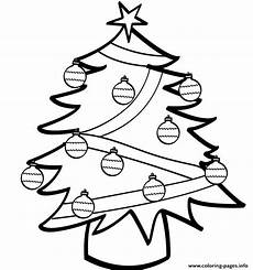 simple tree s84ad coloring pages printable