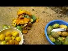 Comment Manger Des Figues De Barbarie الهندي ة كرموس