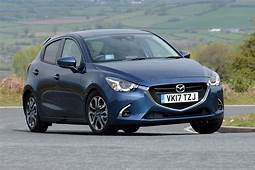 Mazda 2  Best Small Automatic Cars