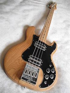 Flat Eric S Bass Guitar Collection Peavey T 40 Again
