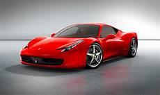 2014 458 Italia Price