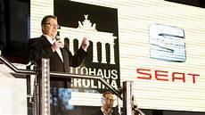 Neues Seat Autohaus Berolina In Tempelhof Autohaus De