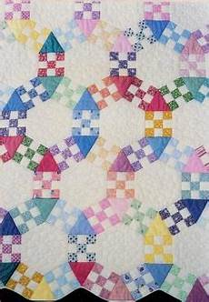 nine patch with triangles and sextagon blocks for