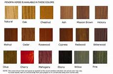 holz beizen farben penofin 174 verde environmentally friendly wood stain 1 gal