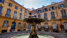 Aix En Provence A History Of