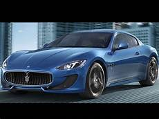 used 2014 maserati granturismo sport coupe 2d pricing