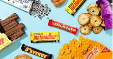 most underrated snacks you probably forgot about thrillist