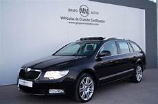 2018 Skoda Superb Combi 4x4 Car Photos Catalog 2019